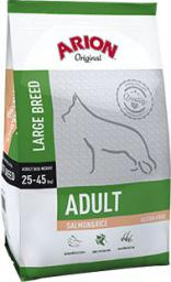 ARION PETFOOD Adult Large Salmon&Rice - 12 kg