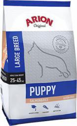 ARION PETFOOD Puppy Large Salmon&Rice - 3 kg