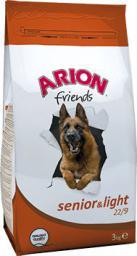 ARION PETFOOD Senior & Light 22/9 - 3 kg