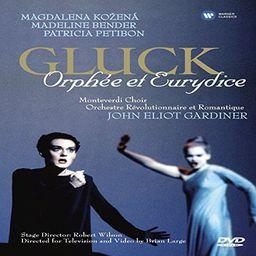 Classical Gardiner, John Eliot Orphee Et Eurydyce (Ntsc)
