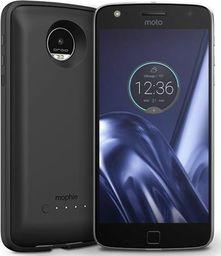Smartfon Motorola Moto Z Play 32 GB Dual SIM Czarny  (SM4432AE7R8)