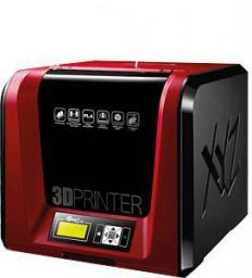 Drukarka 3D DaVinci Junior Pro (3F1JPXEU00C)