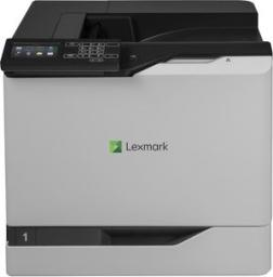 Drukarka laserowa Lexmark CS820DE (21K0230)