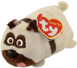TY Teeny Tys Sekretne życie zwierzaków - Mel (231615)