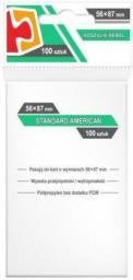 Rebel Koszulki Standard American 56x87 (100szt) (232236)