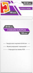 Rebel Koszulki Standard European 59x92 (100szt) (232275)