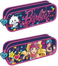 Piórnik Starpak Barbie (372656)