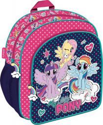 MAJEWSKI Plecak szkolno-wycieczkowy My Little Pony