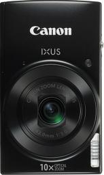 Aparat cyfrowy Canon Ixus 190, Czarny (1794C001)