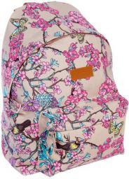Starpak Plecak szkolny Bloom STK-40 różowy (375506)