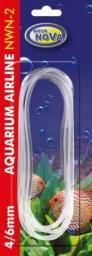 AQUA NOVA Wąż napowietrzający 4x6mm