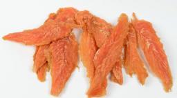 ALDA G125 Suszone płatki kurczaka 500g