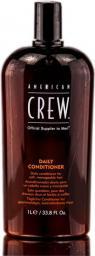 American Crew Classic Daily Conditioner Odżywka pielęgnująca włosy i skórę głowy dla mężczyzn 1000ml