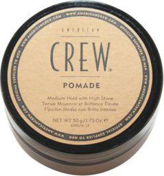American Crew American Crew Classic Pomade Kosmetyk do modelowania nadający połysk 50g - 0000005816