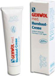 Gehwol Gehwol Med Callus Cream Krem do zrogowaciałej skóry 125ml