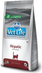 FARMINA PET FOODS Vet Life - Hepatic 400g