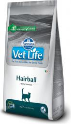 FARMINA PET FOODS Vet Life - Hairball 400g
