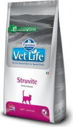 FARMINA PET FOODS Vet Life - Struvite 10 kg