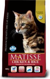 FARMINA PET FOODS Matisse - Kurczak i ryż 400g