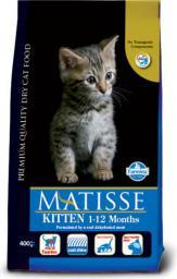 FARMINA PET FOODS Matisse - Kitten 400g