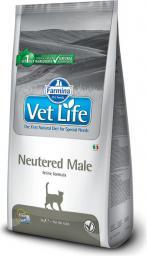 FARMINA PET FOODS Vet Life - Neutered Male 2 kg
