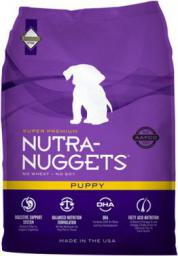 DIAMOND PET FOODS Nutra Dog Puppy Fiolet 15kg