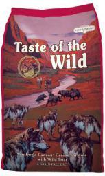DIAMOND PET FOODS Taste of the Wild Southwest Canyon 2kg