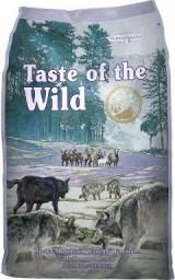 DIAMOND PET FOODS Taste of the Wild Sierra Mountain 6kg