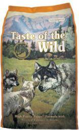 DIAMOND PET FOODS Taste of the Wild High Prairie Puppy 6kg