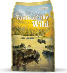 DIAMOND PET FOODS Taste of the Wild High Prairie Canine 6kg