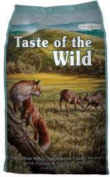 DIAMOND PET FOODS Taste of the Wild Small Breed Appalachian Valley 6kg