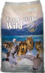DIAMOND PET FOODS Taste of the Wild Wetlands Canine 13kg