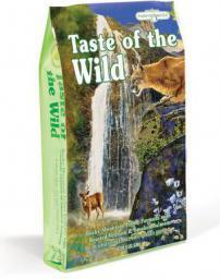 DIAMOND PET FOODS Taste of the Wild Rocky Mountain Feline 2kg