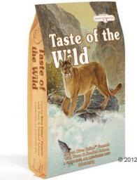 DIAMOND PET FOODS Taste of the Wild Canyon River Feline 2kg