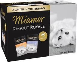 FINNERN Miamor pakiet Kitten - 12x100g