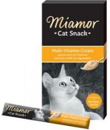 FINNERN MIAMOR 90g CAT PASTA MULTI-VITAMIN