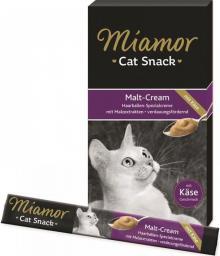 FINNERN MIAMOR 90g CAT PASTA MALT-KASE SER