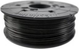 DaVinci Filament czarny  szpula  PLA do  da Vinci  (RFPLBXEU00H)