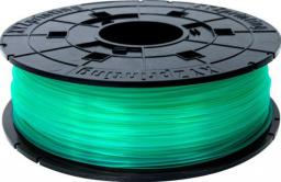 XYZprinting Filament zielony PLA do 3D NFC Junior (RFPLCXEU04G)
