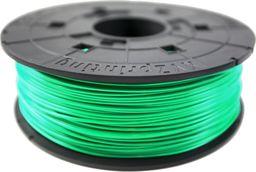 DaVinci Filamentcassette Bottle Green ABS für 3D Drucker Da Vinci - RF10XXEUZWK