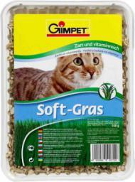 GIMBORN GIMPET SOFT-GRAS 100g TRAWA POJEMNIK