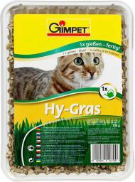 GIMBORN GIMPET HY-GRAS 150g TRAWA POJEMNIK