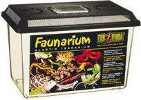 HAGEN EXOTERRA FAUNARIUM MEDIUM PLAST.1 30x19.5x20.5 CM