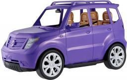 Barbie Mattel Barbie SUV (DVX58)