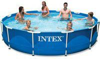 Intex Frame Pool Set Rondo 305 x 76 (128202GN)