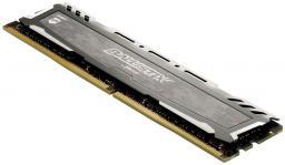 Pamięć Ballistix Ballistix Sport LT, DDR4, 8 GB,2666MHz, CL16 (BLS8G4D26BFSBK)