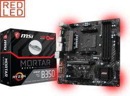 Płyta główna MSI B350M MORTAR (7A37-002R)