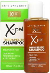 Xpel Therapeutic Anti-Dandruff Shampoo Szampon do włosów 125ml