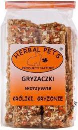 HERBAL PETS GRYZAK WARZYWNY GRYZOŃ