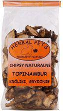 HERBAL PETS CHIPSY TOPINAMBUR 75g